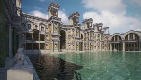 Termas-de-Diocleciano