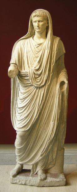 Augusto-Pontífice-Máximo