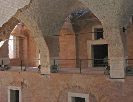 Mercado-Trajano