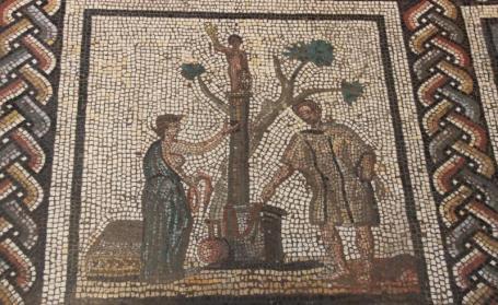 Mosaico-de-St.-Roman-en-Gal