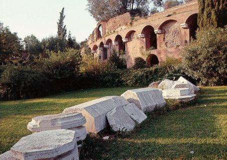 Termas-Trajano
