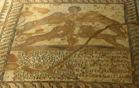 mosaico-Cefalonia