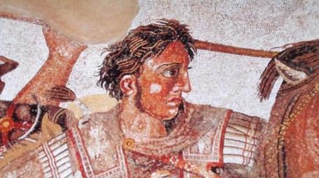 Alejandro-Magno-Issos