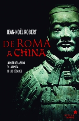 DeRomaaChina