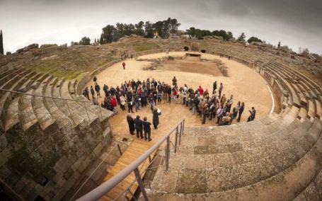 merida-anfiteatro
