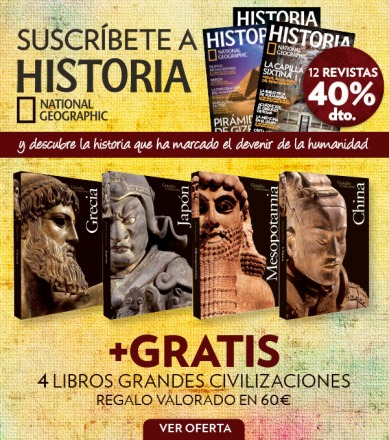 National Geographic Historia-1