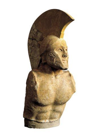 guerrero-espartano