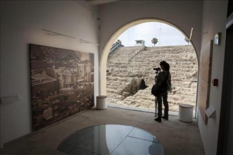 centro-interpretacion-teatro-romano-cadiz
