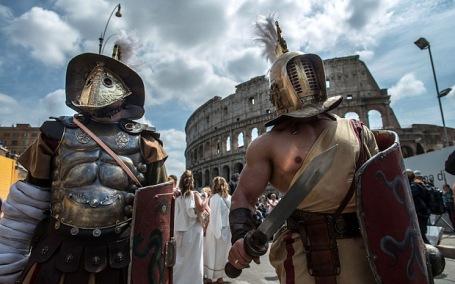 gladiadores-coliseo
