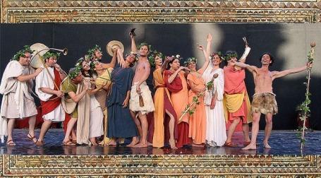 ludi-scaenici
