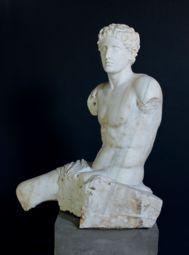 Estatua de Triptólemo (siglo I a.C.-I d.C.)
