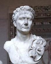 Busto de Trajano GLIPTOTECA DE MÚNICH