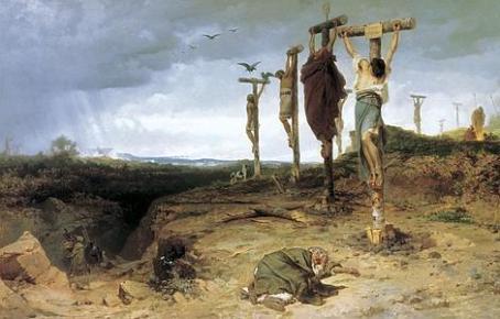 crucificcion-romana