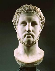 Filipo II fue uno de los grandes guerreros, comandantes y estadistas de la historia. Convirtió a una pobre e irrelevante Macedonia en el ariete que sometió a toda Grecia.