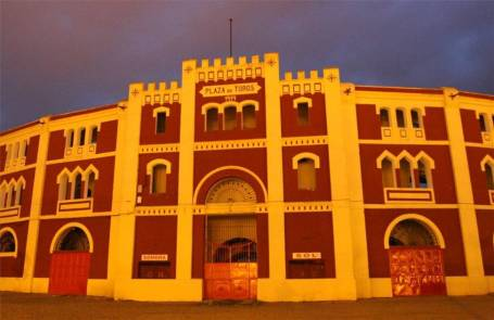 plaza-toros-merida