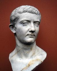 Busto de Tiberio. / WIKIPEDIA