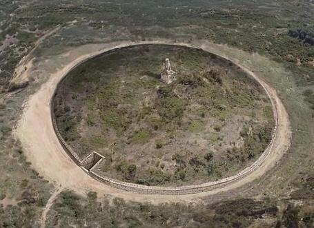 anfipolis-tumulo