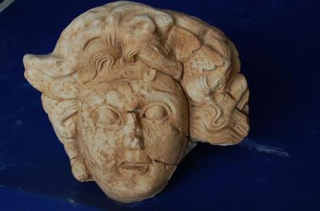 antiochia-Medusa