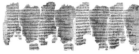 Papiro de Derveni