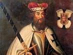 Cuarto Gran Maestre de la Orden Teutónica./ WIKIMEDIA