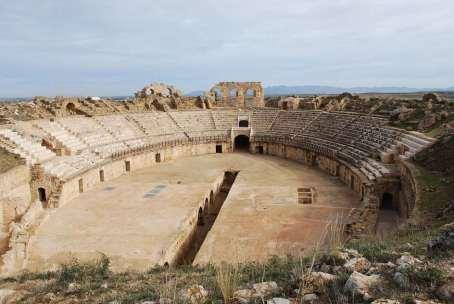 anfiteatro-uthina