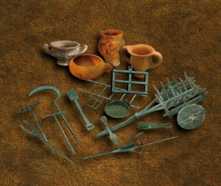 juguetes Museu Badalona
