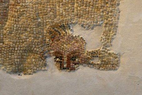 Mosaico de Varea