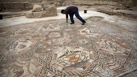 mosaico-lod-AFP