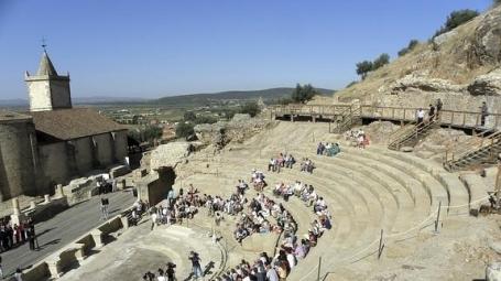 teatro-romano-medellin