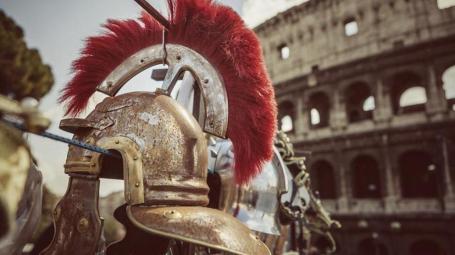 centuriones-roma