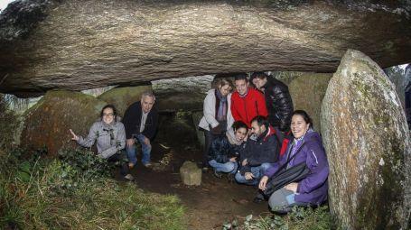 dolmen-regoelle