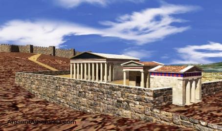 Santuario-de-Atenea