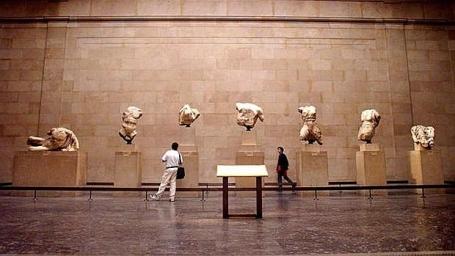 marmoles-partenon-museo-britanico