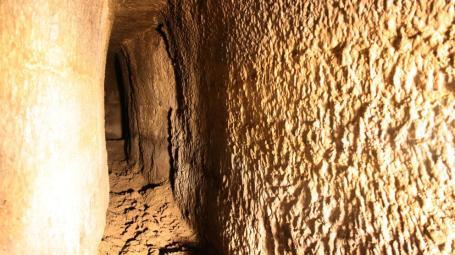 tunel-templo-romano-vic