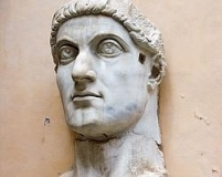 Estatua de Constantino