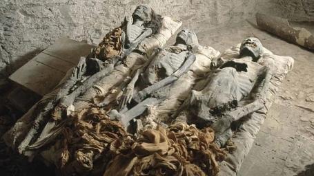momia-nefertiti