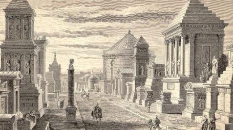 Via-roma-Appia