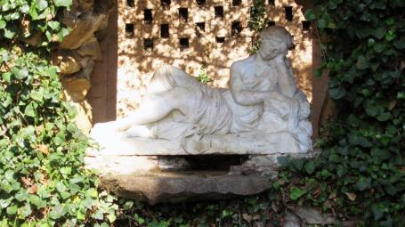 fuente-egeria