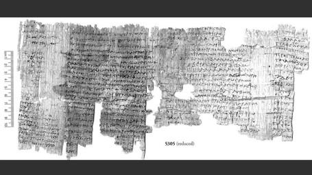 imaging-papyri-project
