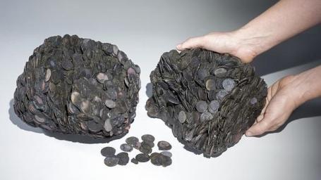 monedas-cesarea