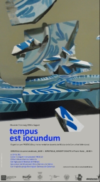 tempus-est-iucundum