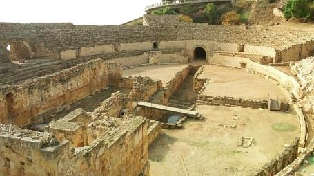 anfiteatro-romano-tarragona