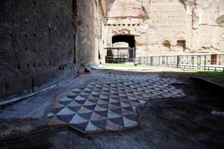 caracalla-mosaico