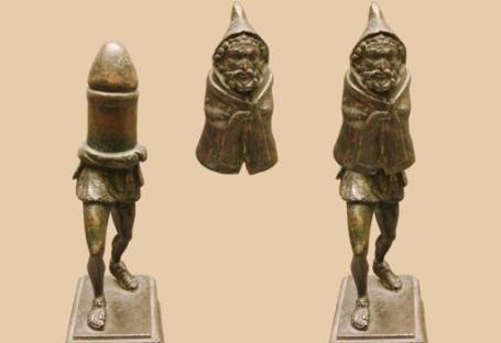 priapo-estatua