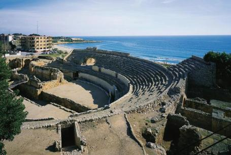 tarragona-anfiteatro