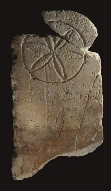L pidas funerarias romanas la t nica de neso for Esquelas funeraria el mueble