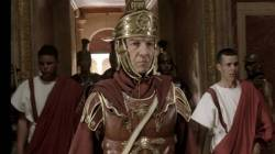 Poncio Pilato, en una de las películas sobre el personaje