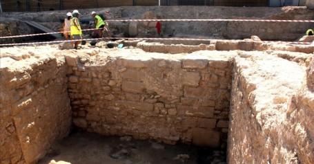 muralla_romana_tortosa