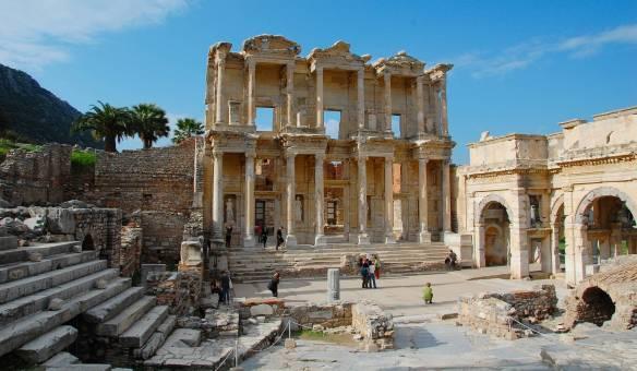 Templo De Artemisa La Tunica De Neso