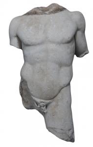 Doríforo de Baelo
